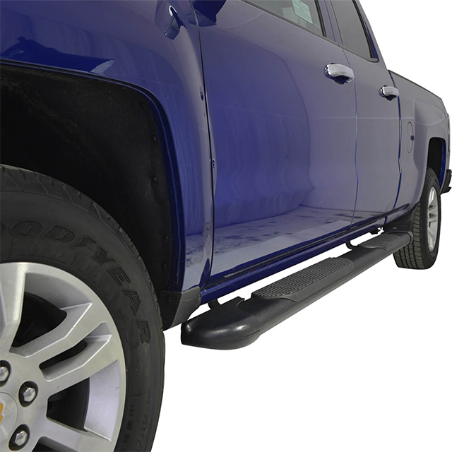Oval Running Board For Dodge Ram 1500/2500/3500