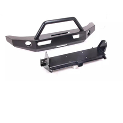 FJ Crusier Front Bumper for Toyota FJ Cruiser