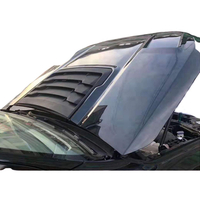 Steel Hood For Ranger T6 T7 T8 2012-2020