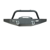 15-16 Front Winch Bumper for Ford F150