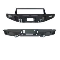 Front And Rear Bumper For Toyota Tundra14+ for Toyota Tundra