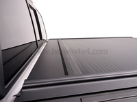 Electric Retractable Hard Tonneau Cover 5ft,6ft,5.5ft,6.5ft Option For Pickup Truck