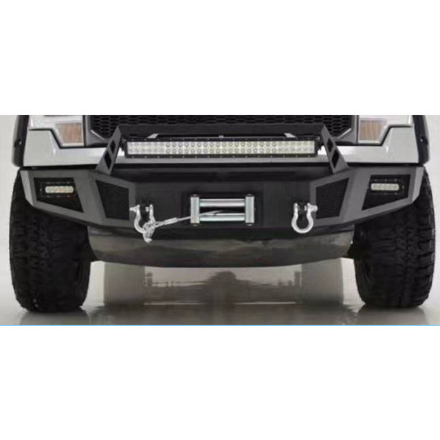 Front Bumper for Dodge Ram 1500/2500