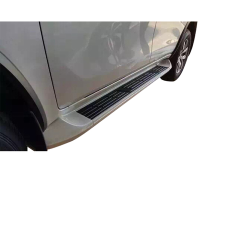 OE Running Board for Toyota Fortuner