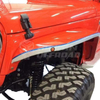 Fender Flares for Jeep Wrangler JK