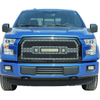 15-17 Grille for Ford F150