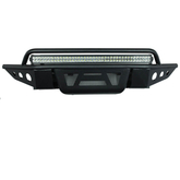 15-16 Led Front Winch Bumper for Ford F150