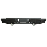 14-15 GMC Sierra 1500 Heavy Duty Rear Bumper for GMC Sierra