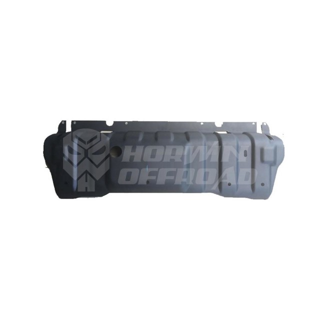 Engine Guard Board for Jeep Wrangler JK