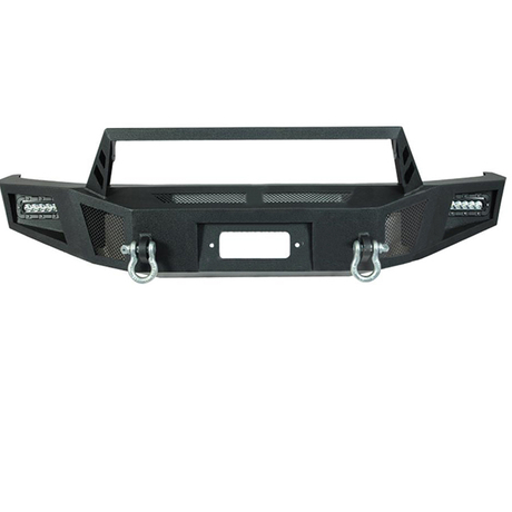 15-16 Front Bumper for Ford F150