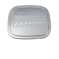 Gas Tank Cover for Toyota Fortuner