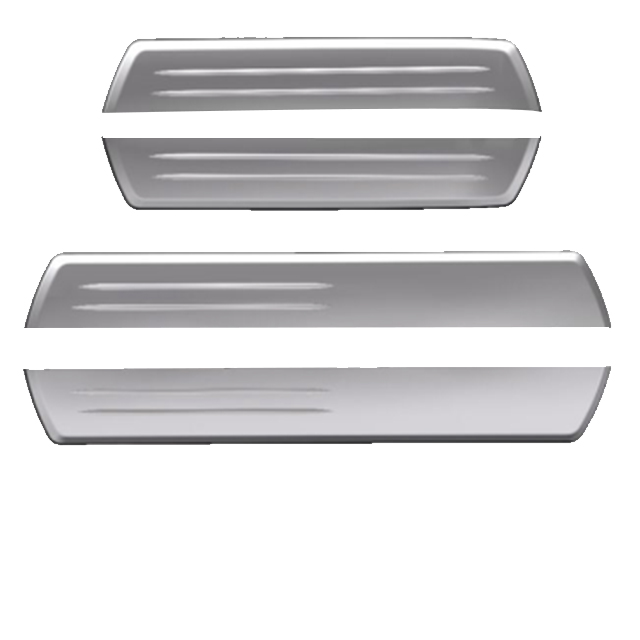 Door Sill Plate for Toyota Fortuner