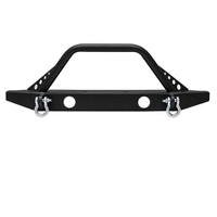 87-06 Jeep Wrangler TJ/YJ Rock Crawler Sports Front Bumper for Jeep Wrangler TJ