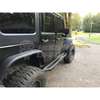 Steel Fender Flare for Jeep Wrangler JK