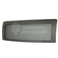 Ford F150 09'-14' Raptor Front Grille Gloss Black B003