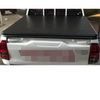 Triple folded hard aluminium tonneau cover for SR5 double cab (Middle East Model REVO) Extang