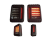 Led Tail Lamps for Jeep Wrangler JK