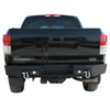 Rear Bumper For Toyota Tundra14+ with Led Light for Toyota Tundra