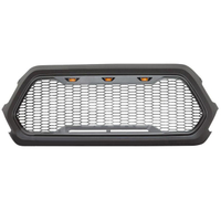 Grill with Led Lights And Outer Frame for Tacoma 2016+