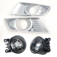 Fog Lamp Full Set For Ford Ranger 2015-2017