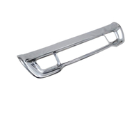 2014 Front Bumper bright frame for Grand Cherokee