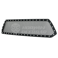 Tacoma Steel Wire Mesh Grille for 12-15