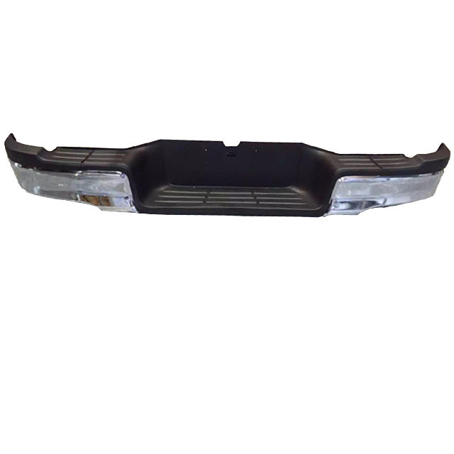 Rear Guard for Hilux Revo