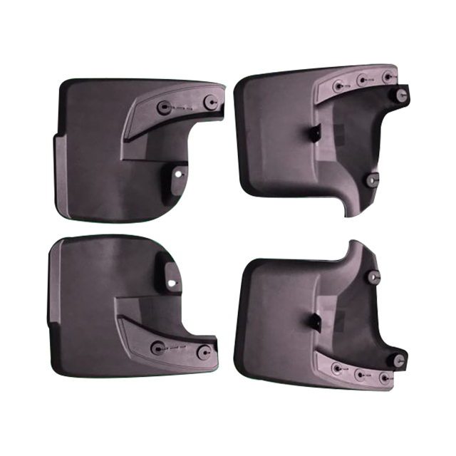 Mud Flap for Toyota Fortuner