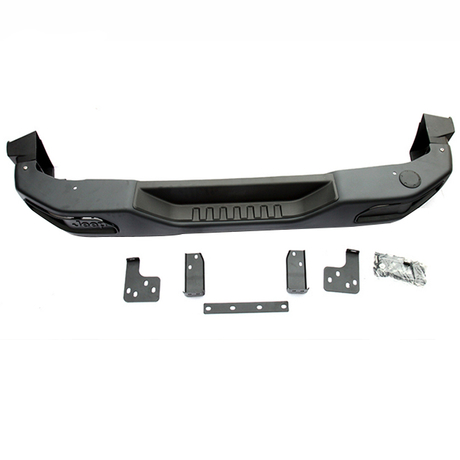 10th anniversary rear bumper for Jeep Wrangler JK