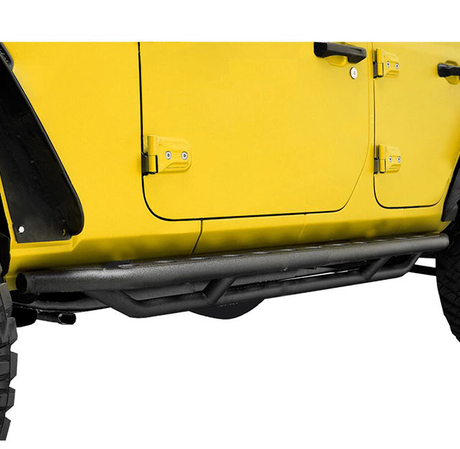 JL Side Step 1for Jeep Wrangler JL 2018