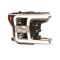 F150 2018 LED HEAD LAMP FOR FORD
