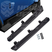 Jeep Wrangler JL OE SIDE STEP FOR 2 DOOR