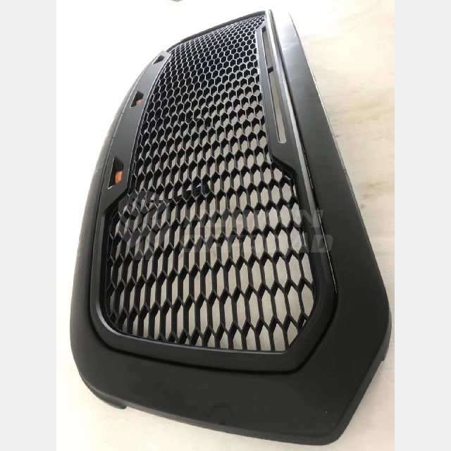 DODGE RAM 1500 Grill with LED Lights