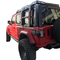 Jeep Wrangler JL Roof Rack for 4 Door for Jeep Wrangler JL 2018