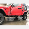 Electric Running Board for Jeep Wrangler JL