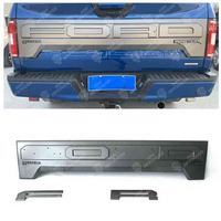 F150 2018 ABS Tailgate Cover