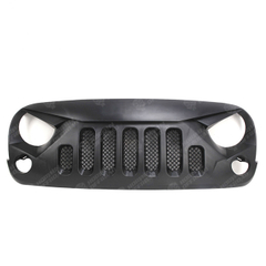 New Grille For Jeep Wrangler JK
